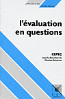 L'évaluation en questions